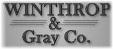 Winthrop & Gray Company